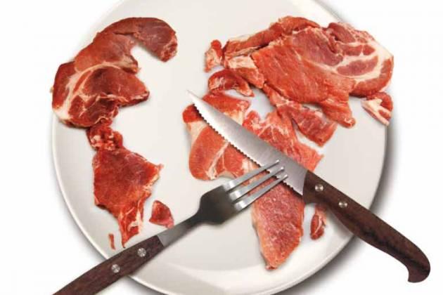 Мировое производство говядины составит более 61 миллиона тонн
