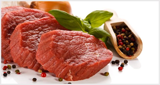 CME: Потребительский спрос на говядину в 2107 году был высоким