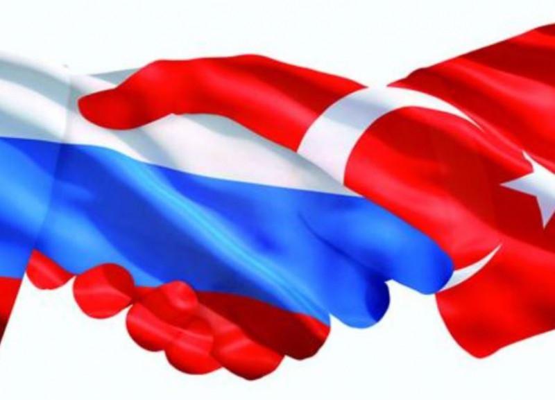 Товарооборот в АПК между Россией и Турцией в прошлом году вырос до 3 млрд долларов