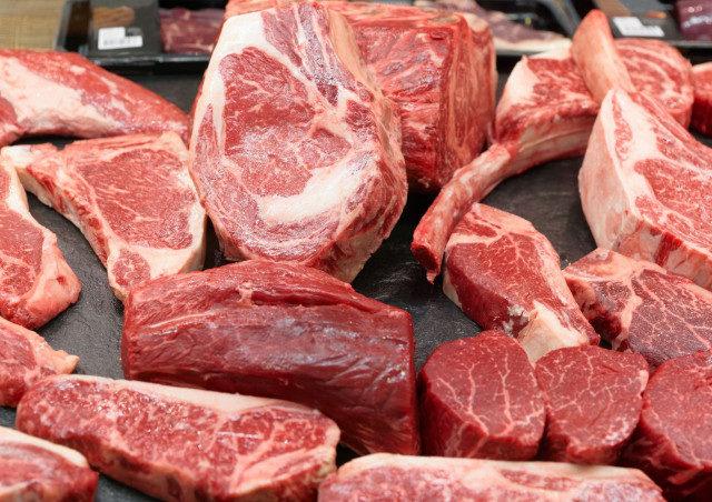 В ноябре килограмм баранины на российском рынке стоил в среднем 420,95 рубля