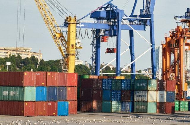 Краснодарский край выполнил план по экспорту продукции АПК на 83,4%