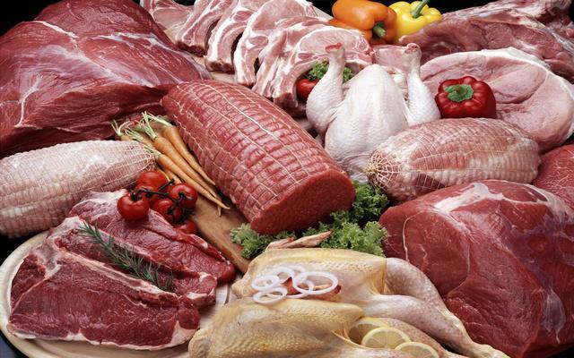 FAO: в июне индекс цен на мясо снизился на 6% в годовом исчислении